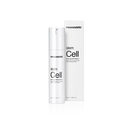 Stem Cell Active Growth Factor - mesoestetic ® - mesoestetic ®