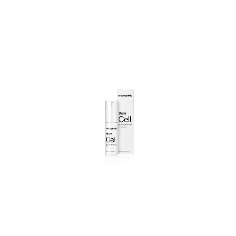 Stem Cell Nanofiller Lip Contour - Mesoestetic - Mesoestetic