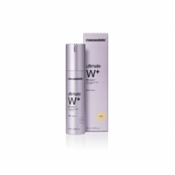 ultimate W+ BB cream LIGHT mesoestetic