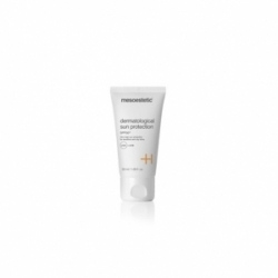 dermatological sun protection I SPF50+ mesoestetic