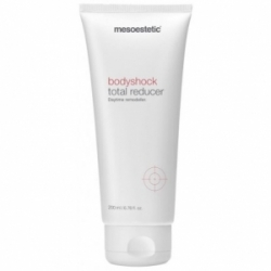 bodyshock total reducer mesoestetic