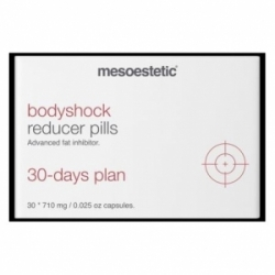 reducer pills mesoestetic