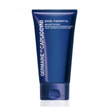 Espuma Exfoliante Limpiadora Facial -365 Soft Scrub- Excel Therapy O2