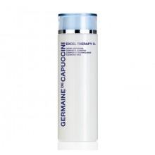 Leche Limpiadora Confort & Juventud - Excel Therapy O2 - Facial - Germaine de Capuccini