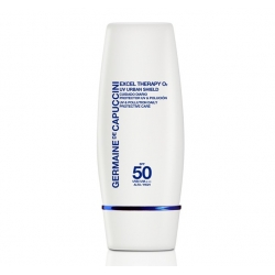 Uv Urban Shield Spf 50 - Excel Therapy O2 - Facial - Germaine de Capuccini