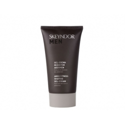 Gel crema reductor abdomen Skeyndor Men