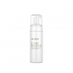 Mousse purificante Clear Balance Skeyndor