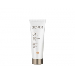 CC Cream tono 02 Natural Defence Skeyndor