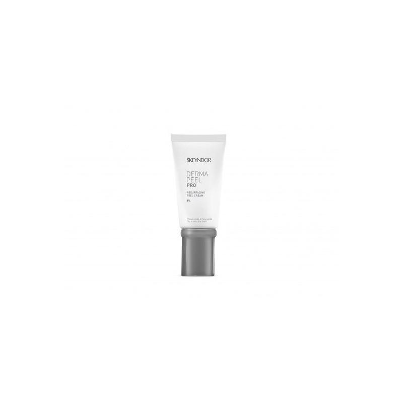Crema exfoliante - Resurfacing peel cream Dermapeel pro skeyndor