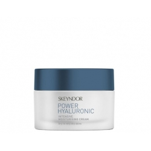 Crema hidratante intensiva Power Hyaluronic skeyndor