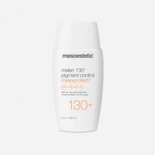 mesoprotech melan 130+ pigment control protección solar Mesoestetic