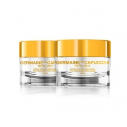 Crema Real Pro-Resilencia Extreme - Royal Jelly Germaine de Capuccini