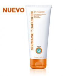 AFTER-SUN PROLONGADOR DEL BRONCEADO  ICY PLEASURE GERMAINE DE CAPUCCINI