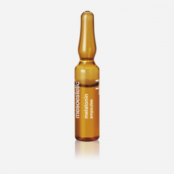 melatonin ampoules 10x2ml Mesoestetic