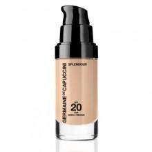 Maquillaje Splendour 485 Nature Gold - Inicio - Germaine de Capuccini