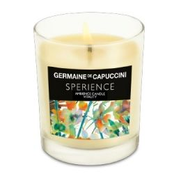 SPERIENCE AMBIENCE CANDLE VITALITY GERMAINE DE CAPUCCINI