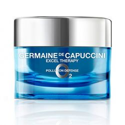 EXCEL THERAPY O2 POLLUTION DEFENSE CREMA GERMAINE DE CAPUCCINI