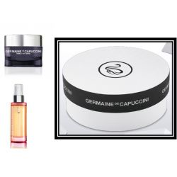 Pack Navidad T. SRNS GDC CHRIS CR.REC 50 ( ELIXIR 30 ML) Germaine de Capuccini 18