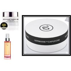 Pack Navidad T. WHITE GDC CHRIS CR.CLAR 50 ( ELIXIR 30 ML) Germaine de Capuccini 18