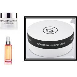 Pack Navidad T. WHITE GDC CHRIS CR.CORR 50 ( ELIXIR 30 ML) Germaine de Capuccini 18