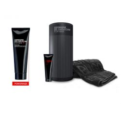Pack For Men Powerage 50ml+Gel 75ml+ Toalla 18 Germaine de Capuccini