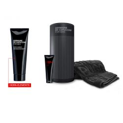 Pack For Men Hydra Elements 50ml+Gel 75ml+ Toalla 18 Germaine de Capuccini
