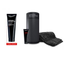 Pack For Men Force Revive 50ml+Gel 75ml+ Toalla 18 Germaine de Capuccini