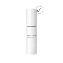 Melan tran3x daily depigmenting gel cream Mesoestetic - Inicio - mesoestetic ®