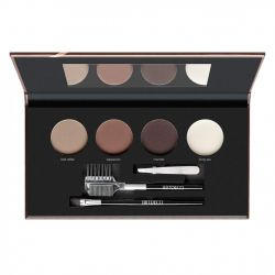 Most wanted Brows Palette 58282.4 Art Deco