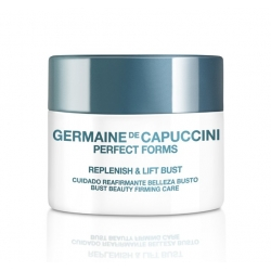 Replenish & Lift Bust Cuidado Reafirmante Belleza Busto - Perfect Forms