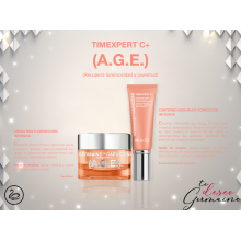 Pack T. C+ Age  Christmas 2( Crema 50ml+cont 15ml) 19