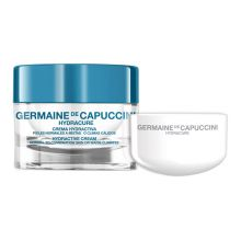Pack Hydracure Eco Refill( 50ml +50ml) Germaine de capuccini 20