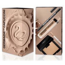 Pack Maquillaje Magical concealer+True powder 600+khol 332 Germaine Capuccini 20 - Germaine de Capuccini - Germaine de Capuccini