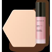 Maquillaje Primer Hyaluron  Filler Base Skeyndor