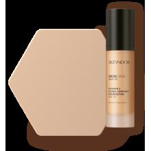 Maquillaje corrector Vitamin C Brightening Matte Foundation Skeyndor