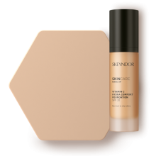 Maquillaje Vitamin C Hydra Comfort Foundation Skeyndor - Inicio - Skeyndor