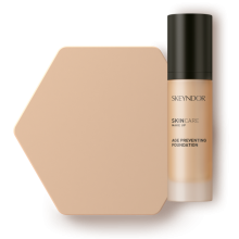 Maquillaje Age Preventing Foundation Skeyndor