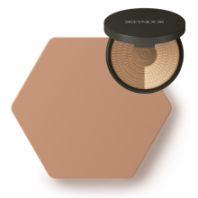 Maquillaje Highlight Powder Duo Skeyndor