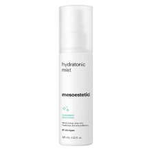 Hydratonic mist Cleansing Solutions Mesoestetic