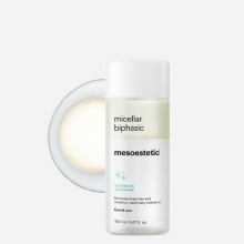 Micellar Biphasic Cleansing solutions Mesoestetic. - Inicio - Mesoestetic