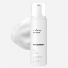 Purifying mouse Cleansing Solutions Mesoesteic. - Inicio - mesoestetic ®