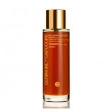 Sun Idyllic Aceite Sublimador del Bronceado - Nutrición y Bienestar - Dry Oil con Color - Golden Caresse