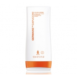Emulsión Refrescante De Protección Antiedad Global Spf 8 - Golden Caresse