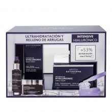 Pack Intensivo Hialuronico Crema + Hialuronico serum Institut Esthederm - Institut Esthederm - Institut Esthederm Paris