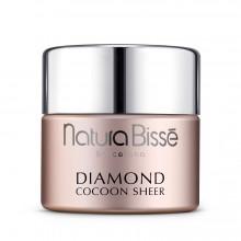 Diamond Cocoon Sheer Cream SPF 30 Crema Hidratante con color Natura Bisse