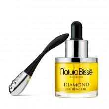 Diamond Extreme oil Aceite Seco Regenerador rostro y Cuello Natura Bisse
