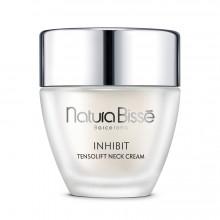 Inhibit Tensolift Neck Cream Micro - Lifting tensor de Cuello y Escote Natura bisse - Inhibit Collection - Natura Bisse