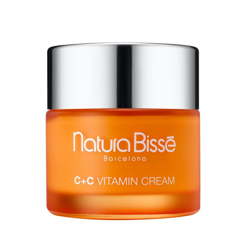 C+C vitamin Cream Crema Reafirmante piel seca Natura Bisse - C+C Vitamin Line - Natura Bisse
