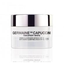 Crema Clarificante Antiedad Spf 15, Timexpert White - Facial - Germaine de Capuccini