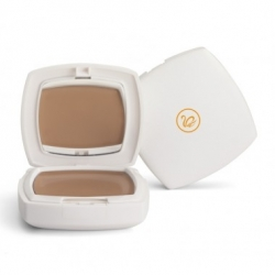 Hi-protection Makeup Bronze Spf 50 - Solar - Germaine de Capuccini